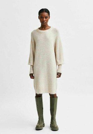 LULU - Jumper dress - birch