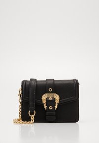 Versace Jeans Couture - DISCOBAGCOUTURE  - Across body bag - nero - 1