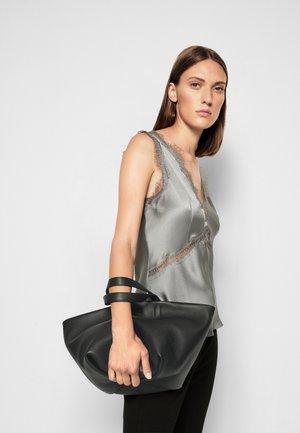 TULIPANO BAG - Handbag - black