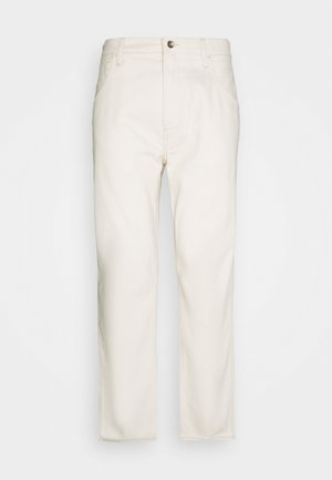 STANDARD PAINTER - Jeans baggy - natural beige