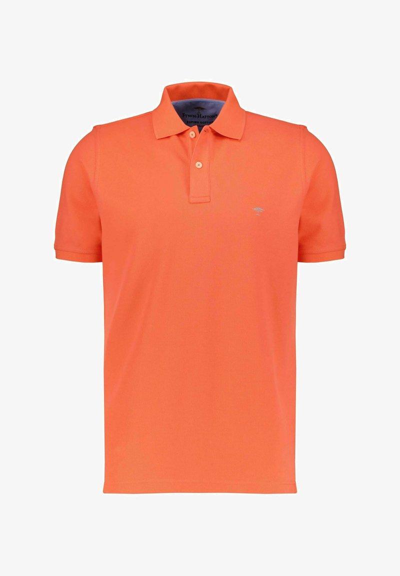 Fynch-Hatton - Polo shirt - orange