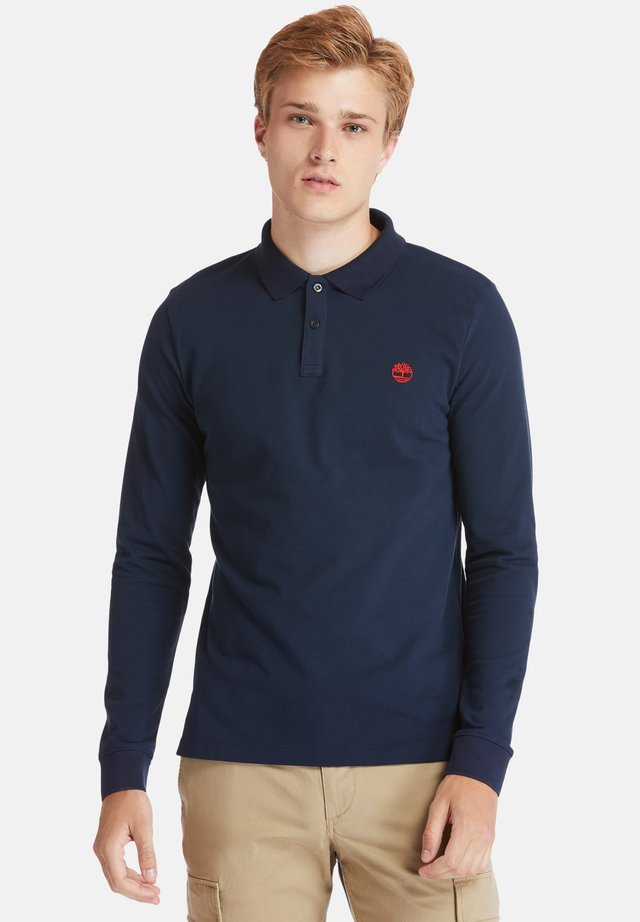 LS MILLERS RIVER  - Polo - dark sapphire