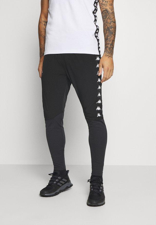 HAMMO PANT - Pantalon de survêtement - caviar