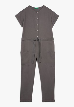OVERALL - Jumpsuit - grey