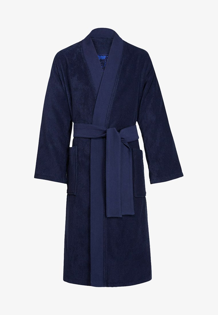 KENZO Homme - Dressing gown - navy