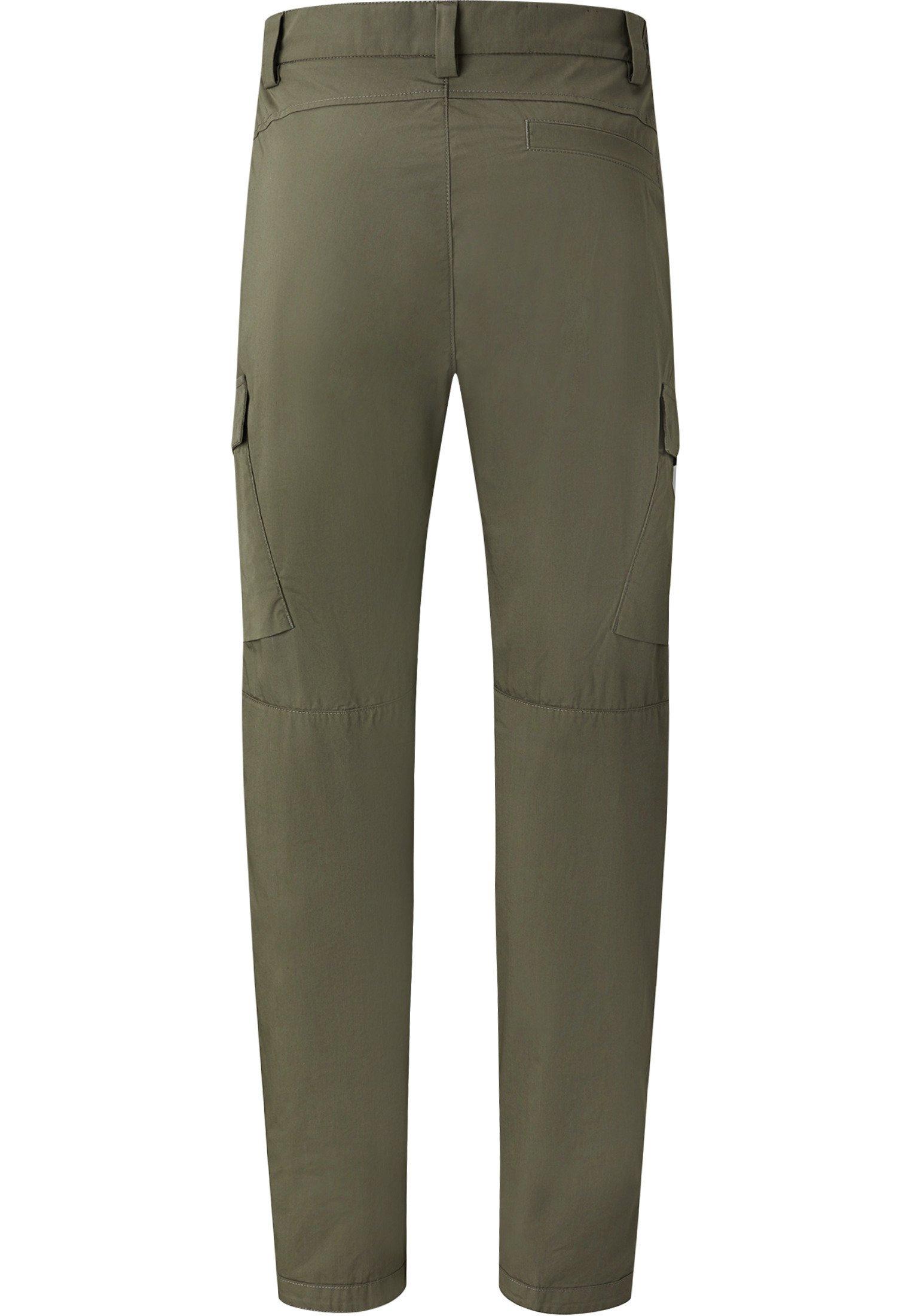 Homme CARLO - Pantalon cargo