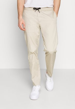 ACTIVE PANT SUMMER FLEX - Trousers - beige