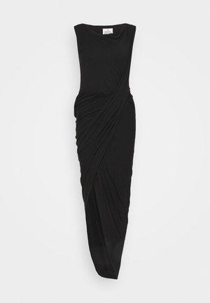 VIAN DRESS - Společenské šaty - black