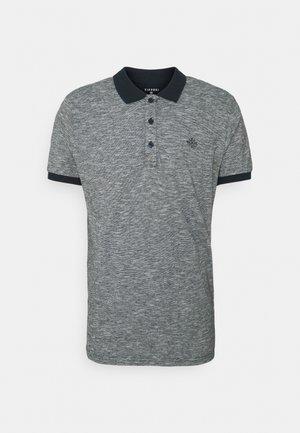 LAGUNILLAS - Polo shirt - blue