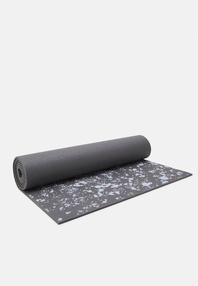 YOGA MAT - Fitness / joga - grey