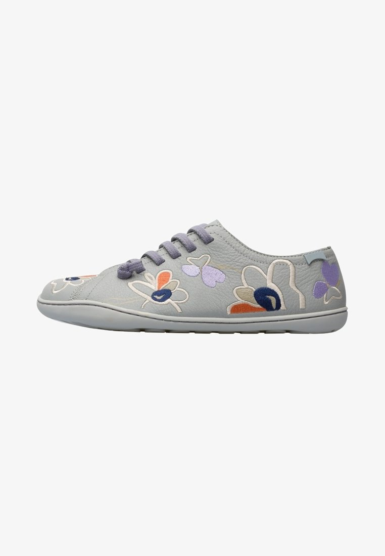 Camper - TWIN - Trainers - grey