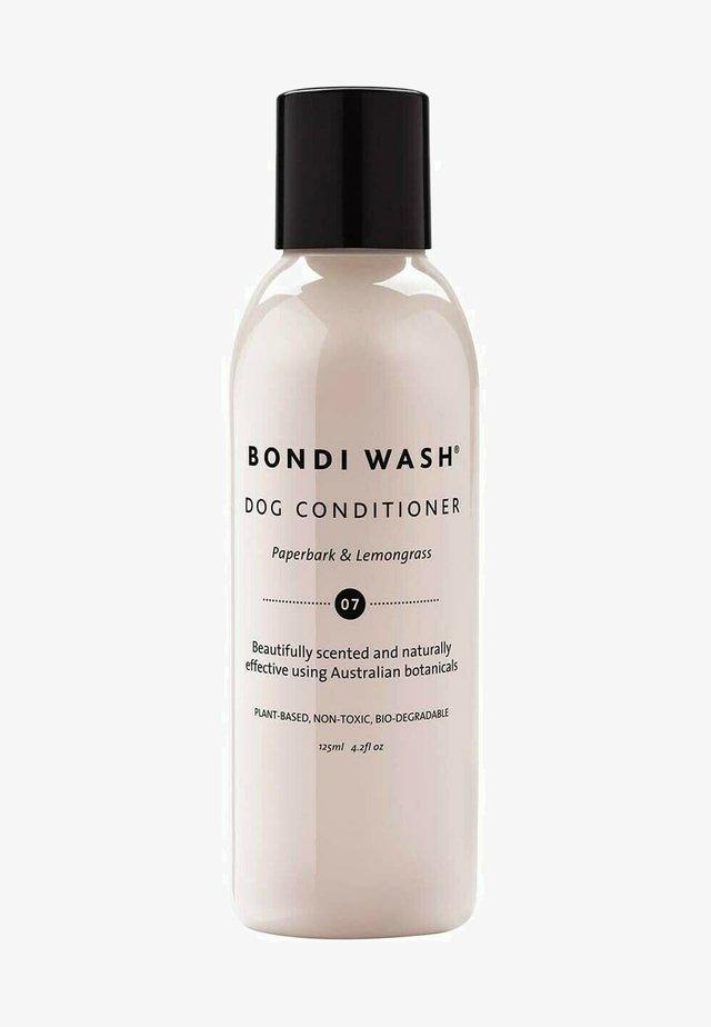 BONDI WASH HUNDE CONDITIONER DOG CONDITIONER PAPERBARK & LEMONGR - Conditioner - -