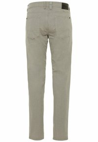 camel active - REGULAR FIT  - Trousers - sand - 6