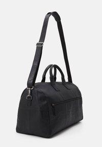 Still Nordic - STORM - Weekend bag - black - 1