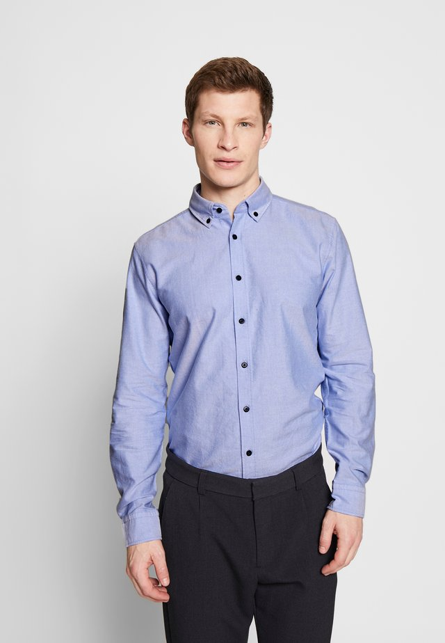 CORE - Hemd - blue