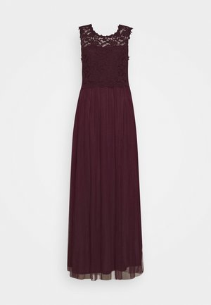VILYNNEA MAXI DRESS - Galajurk - winetasting