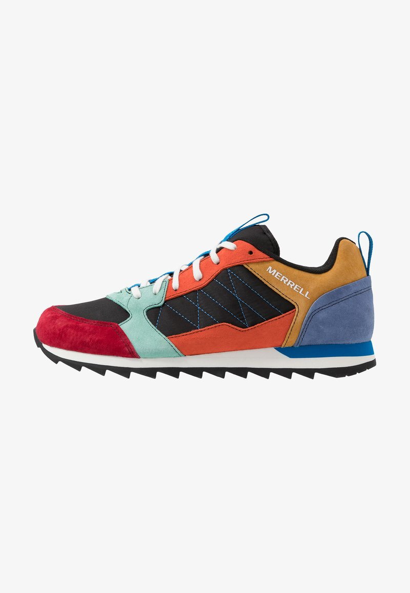 Merrell - ALPINE - Sports shoes - multicolor