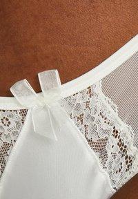 Hunkemöller - Pyjama set - white - 2
