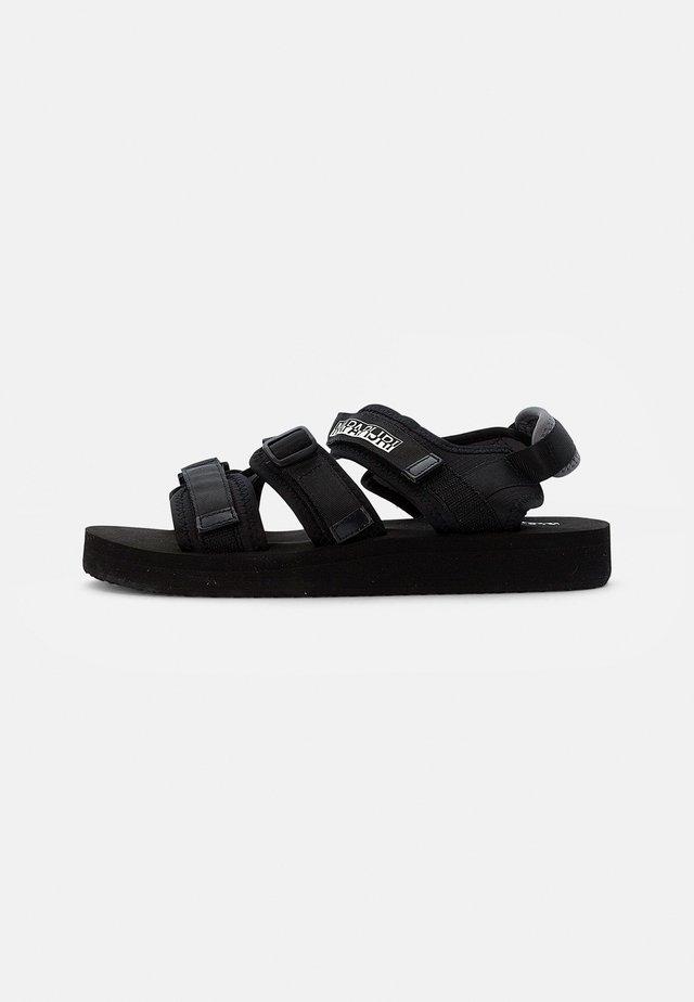 LARK - Sandaler - black