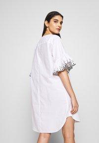 See by Chloé - Denní šaty - white - 2
