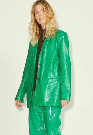 Blazer - jolly green