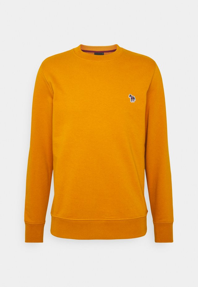 MENS REG FIT - Sweater - orange