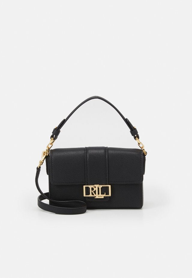 CLASSIC PEBBLE SPENCER - Sac à main - black