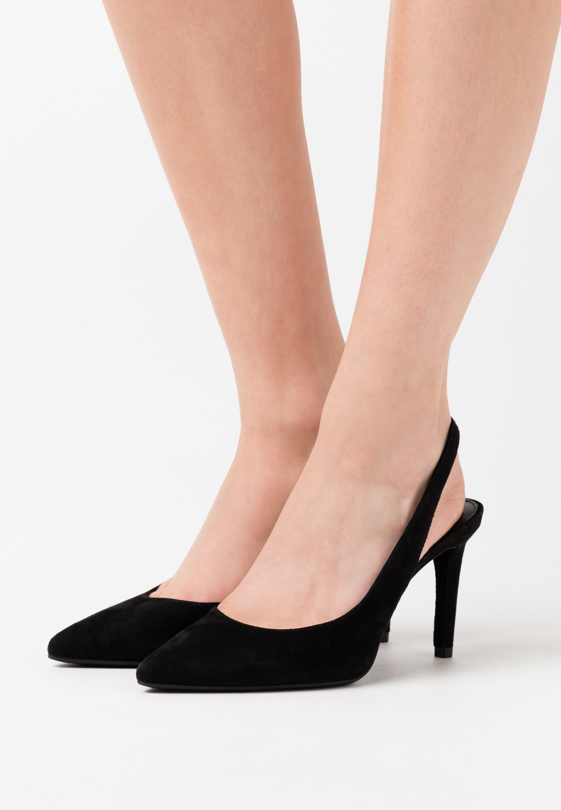 FLEX LUCILLE Klassiska pumps black