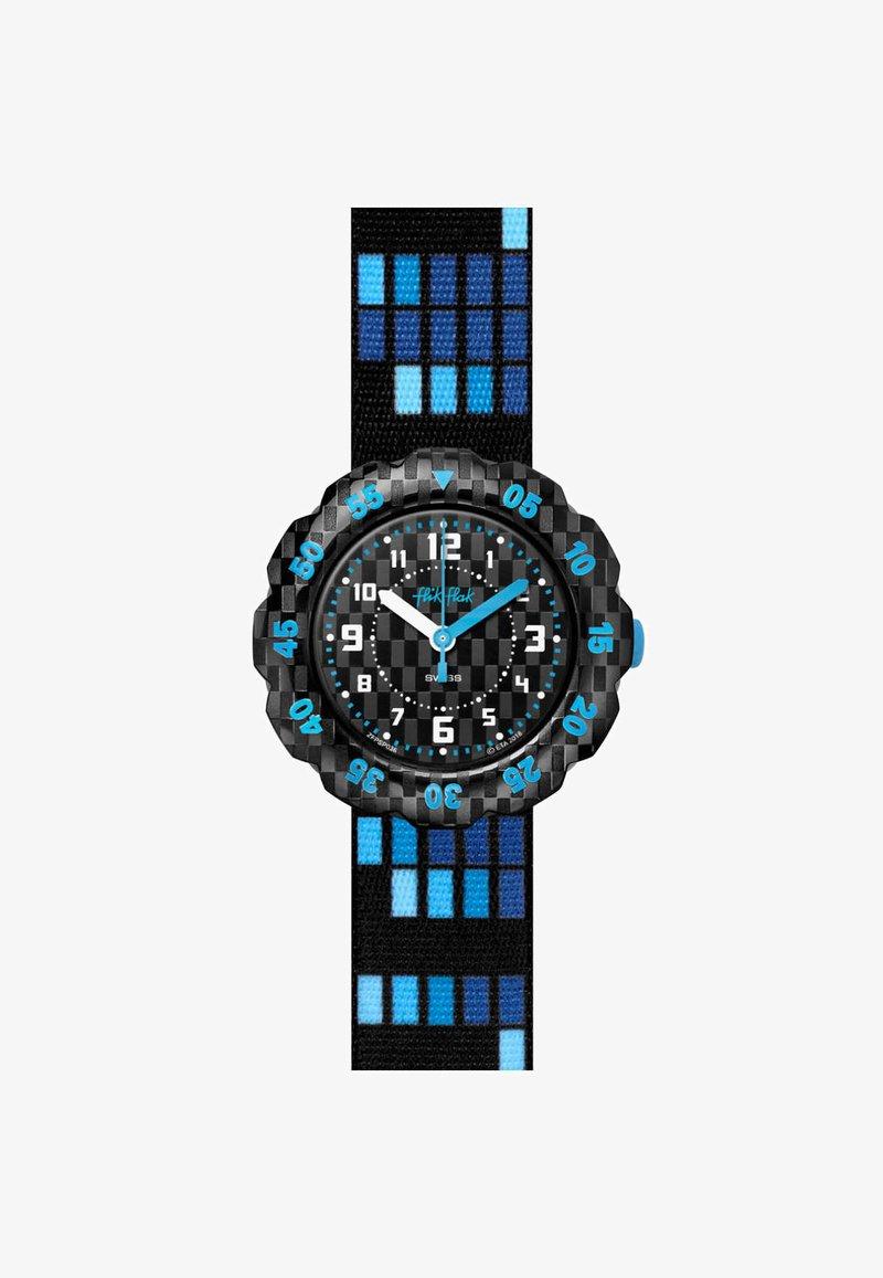 Flik Flak - Watch - black
