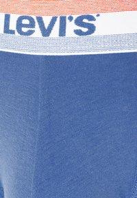 Levi's® - SPRTSWR BRIEF 2 PACK - Briefs - red/blue - 4