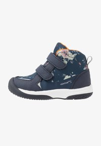Pax - UNISEX - Hiking shoes - navy/multicolor - 1