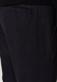 Selected Homme - Trousers - black - 3