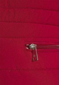 Lauren Ralph Lauren - INSULATED - Down jacket - chili - 7