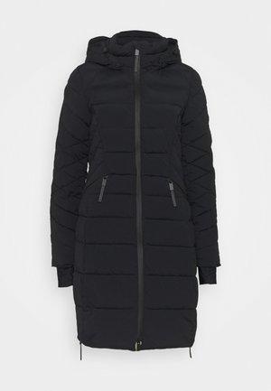 COMFORT COAT - Light jacket - black
