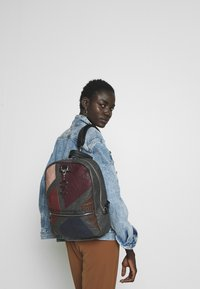 Desigual - Rucksack - multicoloured - 1
