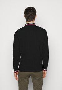 Polo Ralph Lauren - BASIC - Polo shirt - black - 2