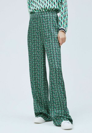 PAULA - Trousers - multi