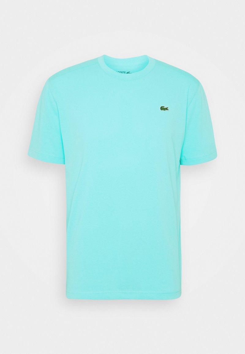Lacoste Sport - HERREN - T-shirt - bas - valerian chine