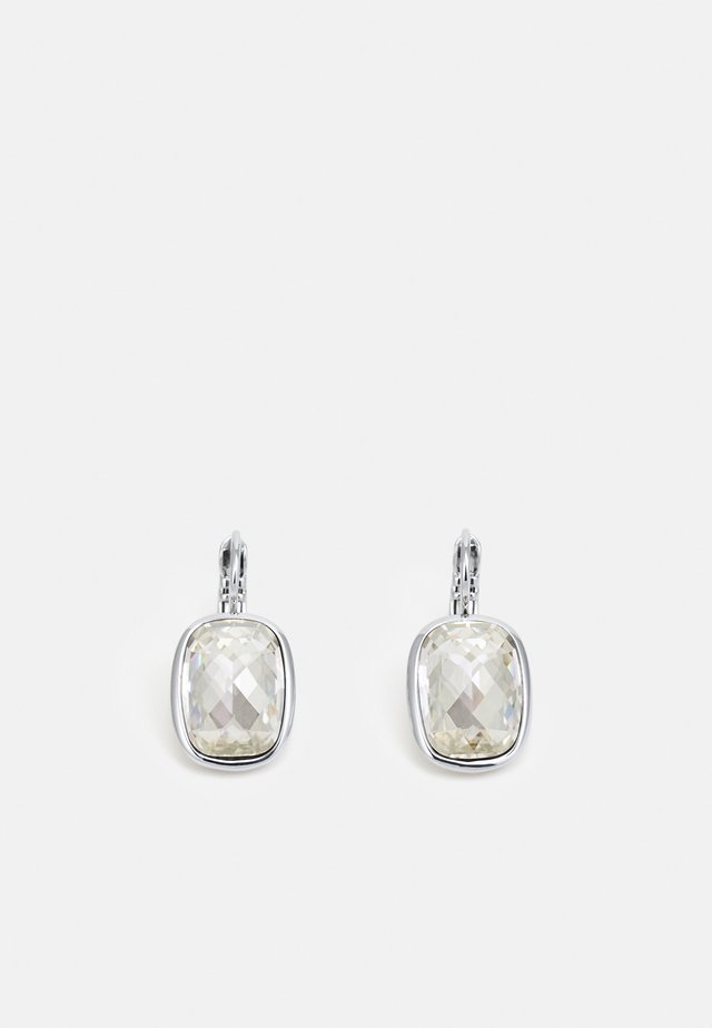 TRACY EARRING - Øredobber - silver-colured