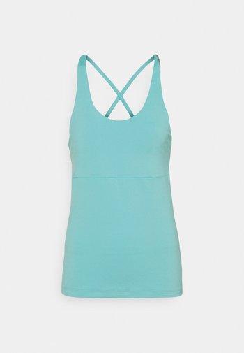 MIBRA TANK - Top - iggy blue