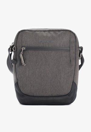 MIDWAY FLEET - Across body bag - dark iron