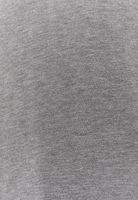Curare Yogawear - MEN - T-shirt basic - anthrazit melange - 2