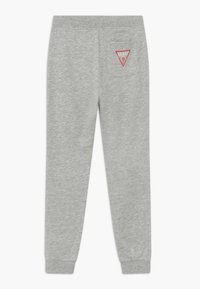 Guess - JUNIOR ACTIVE CORE - Jogginghose - light heather grey - 1