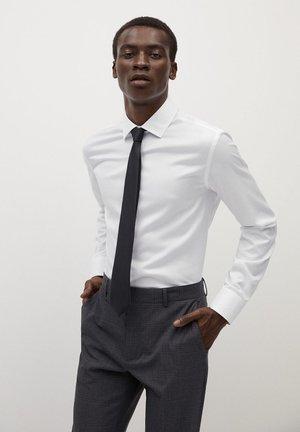 TURBINE - Shirt - blanc