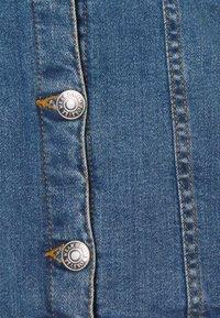 b.young - BYPULLY JACKET - Denim jacket - mid blue denim - 2