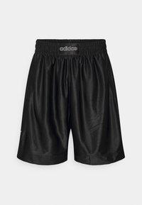 adidas Originals - LOGO - Shorts - black - 0