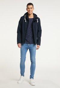 HOMEBASE - HAMBURG - Light jacket - nachtblau - 1