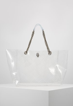 KENSINGTON - Tote bag - white