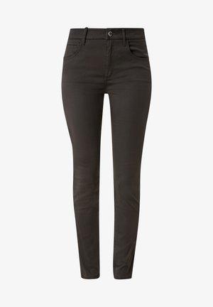 SCHMALE STRETCH - Jeans Skinny Fit - dark grey