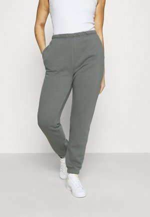 BASIC - Tracksuit bottoms - granite gray